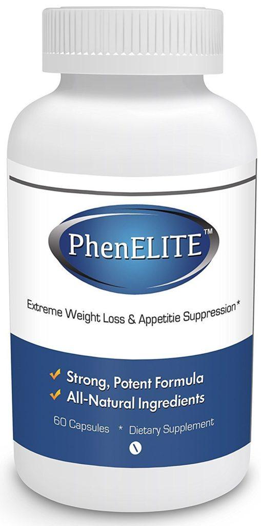 Phen Elite Review