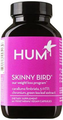 Skinny Bird Fat Burner Review