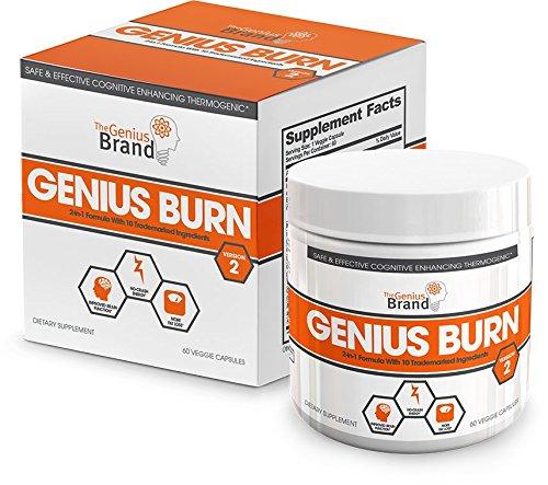 Genius Burn Fat Burner Review