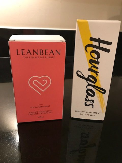 hourglass vs leanbean