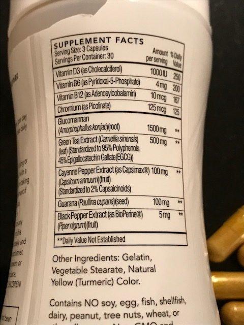 hourglass ingredients