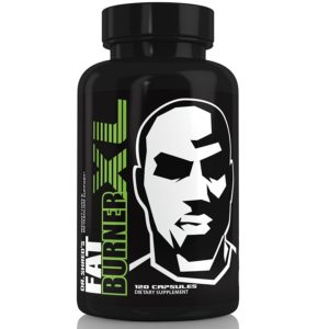 Dr Shred's Fat Burner XL Review
