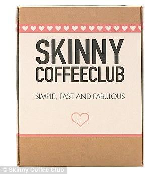 Skinny Coffee Club Review