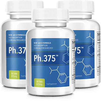 Ph.375 Fat Burner Review