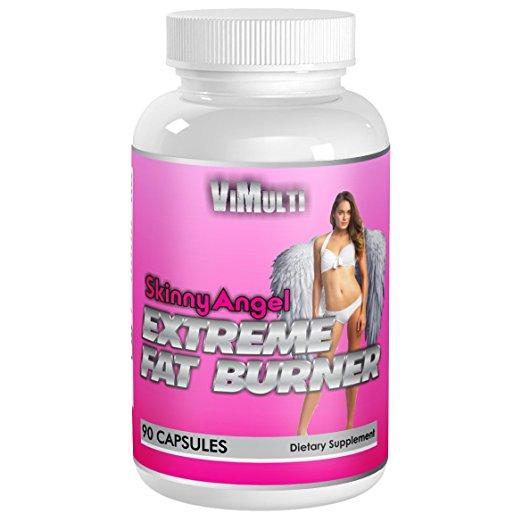 Skinny Angel Extreme Fat Burner For Women