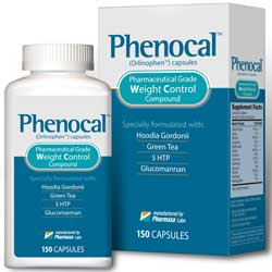 phenol fat burner