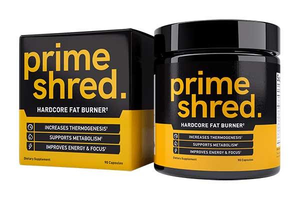 prime shred fat burner reviews